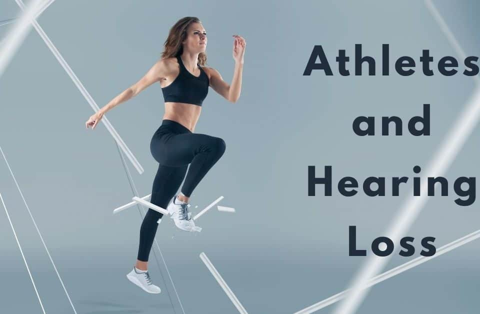 Athletes and Hearing Loss